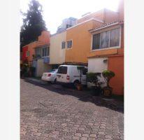 Foto de casa en venta en aralia 1, ejidos de san pedro mártir, tlalpan, df, 2208726 no 01