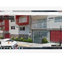 Foto de departamento en venta en  48, ejidos de san pedro mártir, tlalpan, distrito federal, 2181001 No. 01
