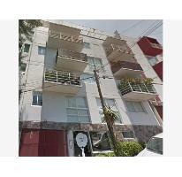Foto de departamento en venta en aralia 48, ejidos de san pedro mártir, tlalpan, distrito federal, 2457025 No. 01
