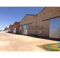 Foto de nave industrial en venta en  , arandas centro, arandas, jalisco, 2642290 No. 01