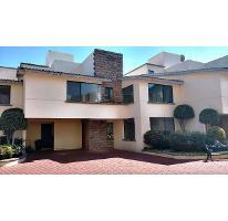 Foto de casa en venta en  , valle de las palmas, huixquilucan, méxico, 1684427 No. 01