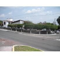 Foto de casa en venta en araucaria 47, arboledas, querétaro, querétaro, 1374597 No. 01