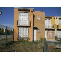 Foto de casa en venta en  , arbolada los sauces ii, zumpango, méxico, 1073213 No. 01