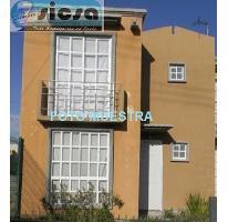 Foto de casa en venta en  , arbolada los sauces ii, zumpango, méxico, 2870225 No. 01