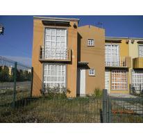 Foto de casa en venta en  , arbolada los sauces ii, zumpango, méxico, 784751 No. 01