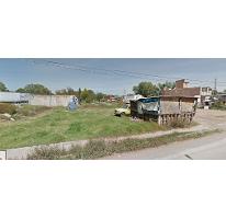 Foto de terreno habitacional en venta en  , arboleda, tepotzotlán, méxico, 2316878 No. 01