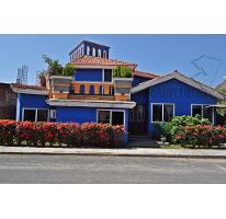 Foto de casa en renta en  , arboleda, tuxpan, veracruz de ignacio de la llave, 1776220 No. 01