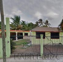 Foto de casa en venta en  , arboleda, tuxpan, veracruz de ignacio de la llave, 3474052 No. 01