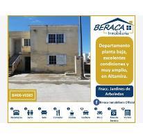 Foto de departamento en venta en  , arboledas, altamira, tamaulipas, 2823100 No. 01
