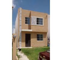 Foto de casa en venta en  , arboledas, altamira, tamaulipas, 2903750 No. 01