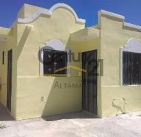 Foto de casa en venta en  , arboledas, altamira, tamaulipas, 3702462 No. 01