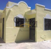 Foto de casa en venta en  , arboledas, altamira, tamaulipas, 3707409 No. 01