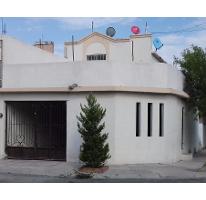 Foto de casa en venta en  , arboledas de escobedo, general escobedo, nuevo león, 2522360 No. 01