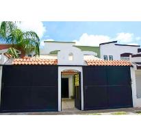 Foto de casa en venta en  , arboledas de paso blanco, jesús maría, aguascalientes, 2833526 No. 01