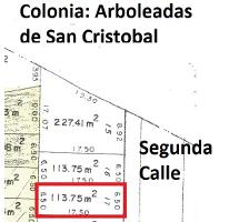 Propiedad similar 2263894 en Arboledas de San Cristóbal.