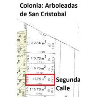 Propiedad similar 2530655 en Arboledas de San Cristóbal.