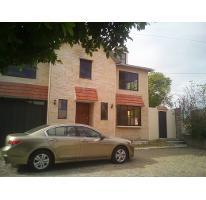 Foto de casa en renta en  , arboledas de san ignacio, puebla, puebla, 2828315 No. 01