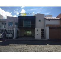 Foto de casa en venta en  , arboledas de san javier, pachuca de soto, hidalgo, 1579372 No. 01