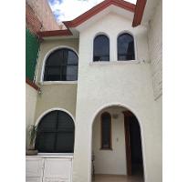 Foto de casa en venta en  , arboledas de san javier, pachuca de soto, hidalgo, 2612634 No. 01