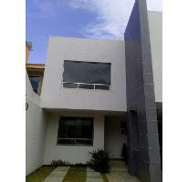 Foto de casa en venta en  , arboledas de san javier, pachuca de soto, hidalgo, 2622211 No. 01
