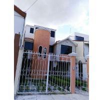 Foto de casa en venta en  , arboledas de san javier, pachuca de soto, hidalgo, 2720073 No. 01