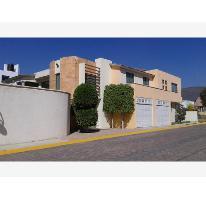 Foto de casa en venta en  , arboledas de san javier, pachuca de soto, hidalgo, 2864759 No. 01
