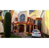 Foto de casa en venta en  , arboledas de san javier, pachuca de soto, hidalgo, 2912447 No. 01