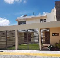 Foto de casa en venta en  , arboledas de san javier, pachuca de soto, hidalgo, 4281725 No. 01