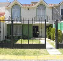 Foto de casa en venta en  , arboledas de san javier, pachuca de soto, hidalgo, 4300436 No. 01
