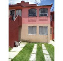 Foto de casa en venta en  , arboledas de san miguel, cuautitlán izcalli, méxico, 2179025 No. 01
