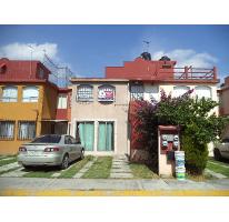 Foto de casa en venta en  , arboledas de san miguel, cuautitlán izcalli, méxico, 2190713 No. 01