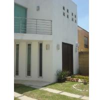 Foto de casa en venta en  , arboledas de zerezotla, san pedro cholula, puebla, 2330598 No. 01