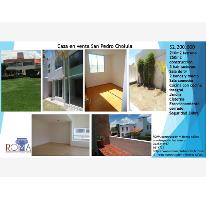Foto de casa en venta en  , arboledas de zerezotla, san pedro cholula, puebla, 2682269 No. 01