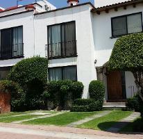 Foto de casa en venta en  , arboledas del parque, querétaro, querétaro, 2725507 No. 01