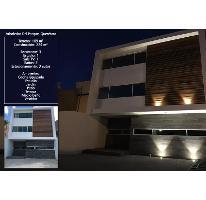 Foto de casa en venta en  , arboledas del parque, querétaro, querétaro, 2829152 No. 01