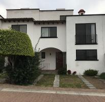 Foto de casa en venta en  , arboledas del parque, querétaro, querétaro, 4562737 No. 01