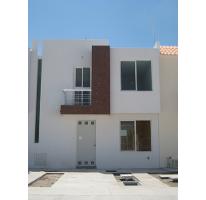 Foto de casa en venta en  , arboledas jacarandas, san luis potosí, san luis potosí, 1091913 No. 01