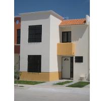 Foto de casa en venta en  , arboledas jacarandas, san luis potosí, san luis potosí, 2238194 No. 01