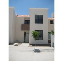 Foto de casa en venta en  , arboledas jacarandas, san luis potosí, san luis potosí, 2269006 No. 01