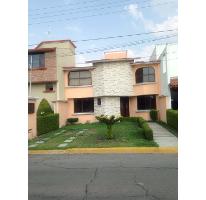 Foto de casa en renta en  , arboledas santa elena, pachuca de soto, hidalgo, 2610390 No. 01