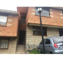 Foto de casa en venta en arbustos 12, rinconada las hadas, tlalpan, distrito federal, 2697192 No. 01