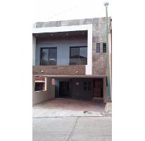 Foto de casa en renta en  , arcángeles, tampico, tamaulipas, 1554980 No. 01