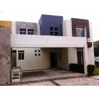 Foto de casa en venta en  , arcángeles, tampico, tamaulipas, 1691194 No. 01