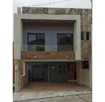 Foto de casa en condominio en venta en, arcángeles, tampico, tamaulipas, 2090946 no 01