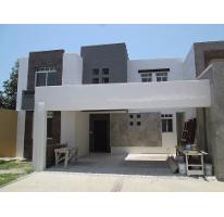 Foto de casa en venta en  , arcángeles, tampico, tamaulipas, 2336032 No. 01
