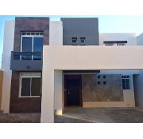 Foto de casa en venta en  , arcángeles, tampico, tamaulipas, 2586902 No. 01