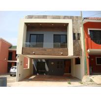 Foto de casa en venta en  , arcángeles, tampico, tamaulipas, 2614578 No. 01
