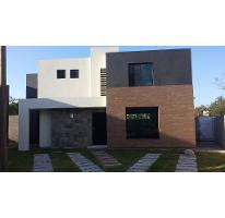 Foto de casa en venta en  , arcángeles, tampico, tamaulipas, 2618332 No. 01