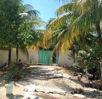 Foto de terreno habitacional en venta en arco vial , ejidal, solidaridad, quintana roo, 0 No. 01