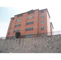 Foto de departamento en venta en, arcoiris, nicolás romero, estado de méxico, 1296225 no 01